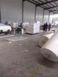 卫生纸加工成一吨成品有多少利润