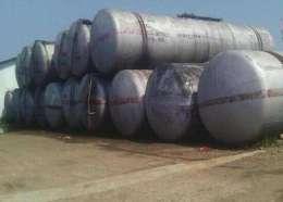 苏州油罐回收工业油罐回收二手油罐回收厂家