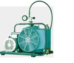 德国宝华Junior II电动充气泵