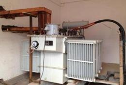 三门县母线槽回收工厂电力设备连接铜排回收