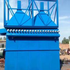 河南洗砂機車間布袋除塵器生產廠家