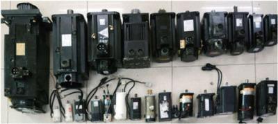 上海三洋兄弟机伺服电机维修免费检测