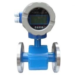 VC-LDE高精度电磁流量计