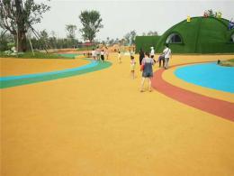 贵州彩色沥青厂家多年的生产经验