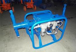 山西马丽散注浆泵2ZBQ气动注浆泵双液注浆机