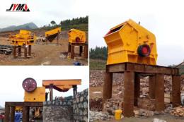 石灰石制砂生产线成套制砂设备厂家直销
