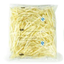 麦肯 麦肯银牌1/4冷冻薯条903188 2kg/袋
