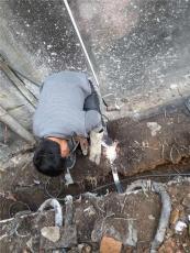 防雷施工地网安装
