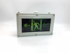 Z-BAYD81隔爆型防爆標志燈