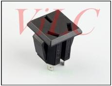 供应AC电源插座 大八字三孔墙壁插座 带地线