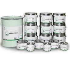 井下設備多用途耐酸堿潤滑脂 工業設備密封