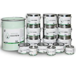 井下设备多用途耐酸碱润滑脂 工业设备密封