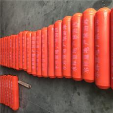 拦垃圾浮排高环保聚乙烯浮筒批发