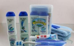 上海牙膏牙刷日用品肥皂代理進口報關