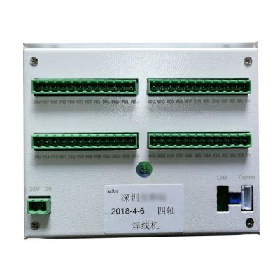 深圳控制器厂家讲述步进控制卡如何进行挑选