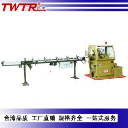 寧波棒料送料機廠家車床通用長棒輸送料機