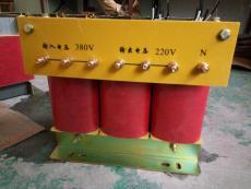 三相变压器稳压器单相隔离变压器5KVA变压器