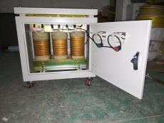 三相干式伺服隔离变压器380v变220V200SG-5K
