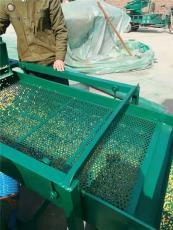 玉米小麥清理過篩機/多功能谷物清理去石機