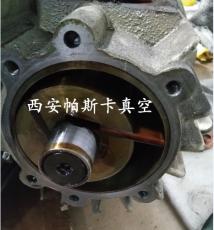 西安XD100/XD202/XD302真空泵维修保养