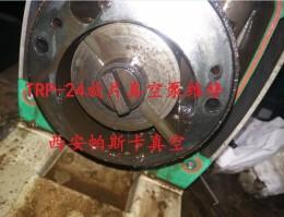 西安TRP-16/TRP-24/TRP-36真空泵维修换配件