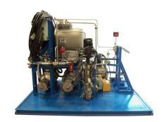 软管试验台 金属管试验台 汽车管路试验台
