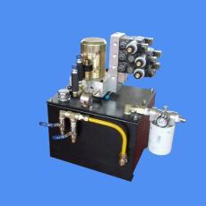阀门执行机构耐压试验台 高低压水压试验台