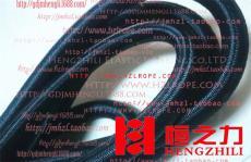 国外人肉弹弓15mm橡筋绳松紧绳弹力绳
