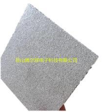 粉末烧结泡沫钛 空气过滤金属钛板不锈钢粉