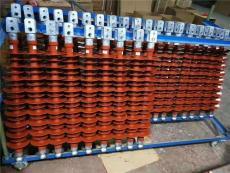 乌海市硅橡胶复合FSW-35/6横担高压绝缘子