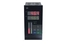 智能六路顯示報警儀XMT2700直流電壓表
