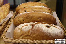 面包房招商歐風麥甜烘焙熱銷全年