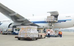 上海机场普货货物进口报关操作流程手续介绍
