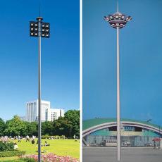 高杆灯 重庆立杆生产厂家