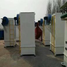 工业车间PL型单机布袋除尘器的价格