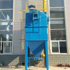 陶瓷廠脈沖布袋除塵器制作及安裝廠家