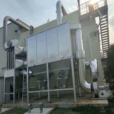 卧式4T生物质锅炉布袋除尘器怎么选型
