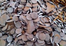 昆山废铁回收 昆山钢铁废料回收公司