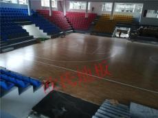 江蘇海門市優質籃球運動木地板生產廠家