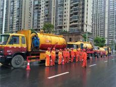 苏州园区污水管道清淤机器人检测疏通下水道