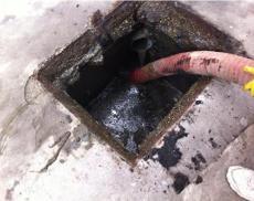 無錫宜興化糞池清淤 酒店隔油池清理