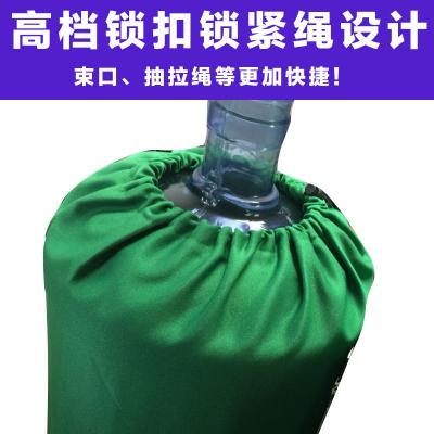 18.9L桶装水布袋水桶套定制大水桶袋子