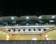 南京舞台灯光经销商