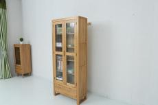 软装玻璃书柜书架书房家具刺绣手绘