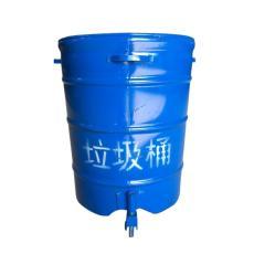 河源垃圾桶 河源环卫垃圾桶 河源圆形铁桶
