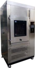 IPX9K高压蒸汽淋雨试验箱