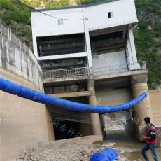 油污拦阻浮筒河道拦漂排生产厂家
