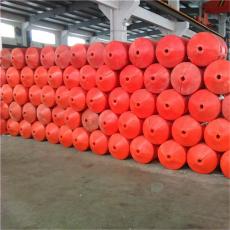 塑料漂排浮筒库区防撞聚乙烯浮体