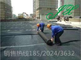 高密度疏水板厂家直供凹凸排水板现货供应
