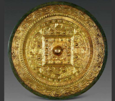 战国的青铜镜好出手还是汉代的好出手